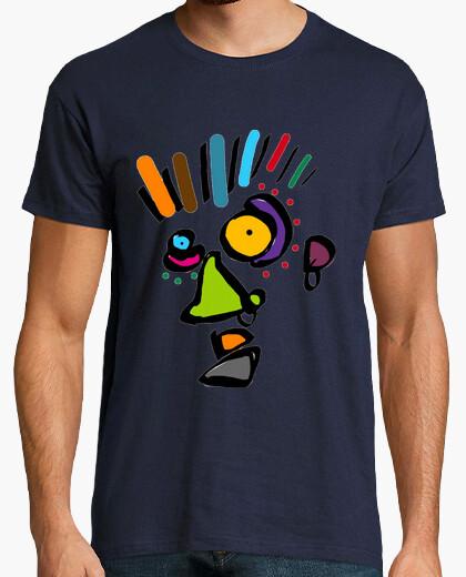 Camiseta Eh tio...!