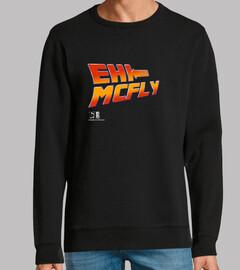 ehy mcfly - logo