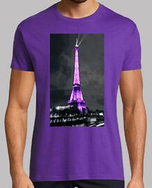 Eiffel purple