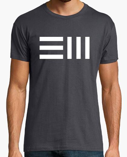 Camiseta EIII