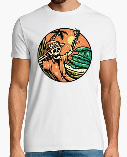 T-Shirt Einen schönen Tag noch