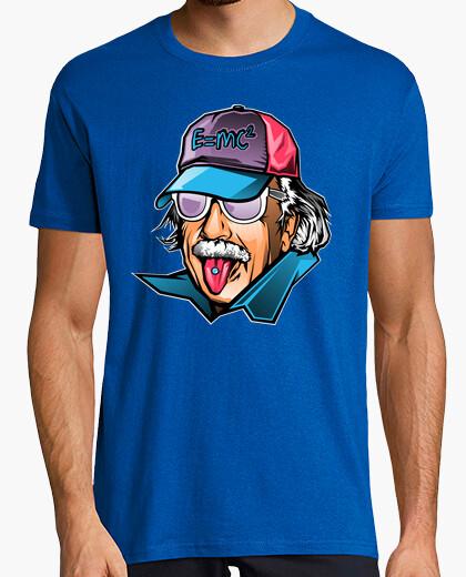Einstein t-shirt