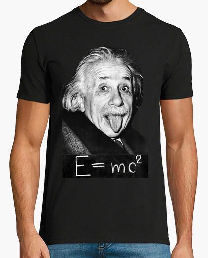 Camiseta Einstein Bosson Higss
