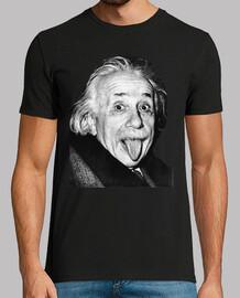 Einstein Bosson Higss camisetas friki