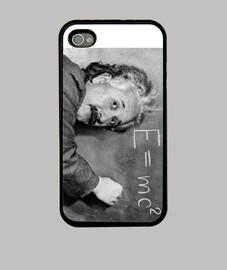 Einstein Bosson Higss Fundas IPhone