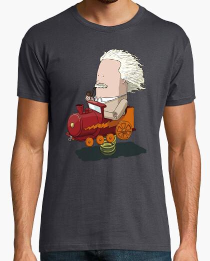 Camiseta Einstein by Calvichi's