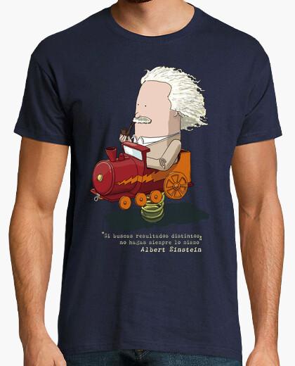 Camiseta Einstein by Calvichi's [WEB]