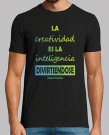 einstein créativité et intelligence
