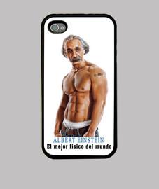 Einstein el mejor fisico del mundo