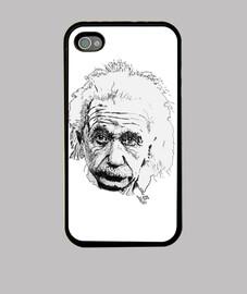 Einstein Fundas IPhone