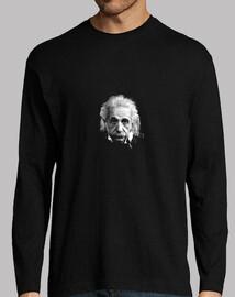 Einstein Hombre