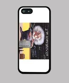 Einstein Homebrewer for iPhone 5  5s