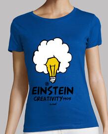 einstein kreativität 1905