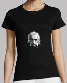 Einstein Mujer