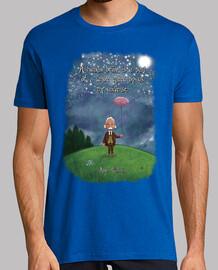Einstein y el universo (camisetas)