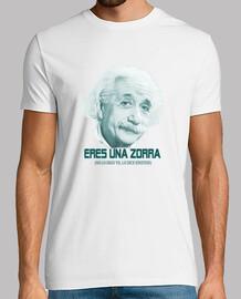 Einstein zorra