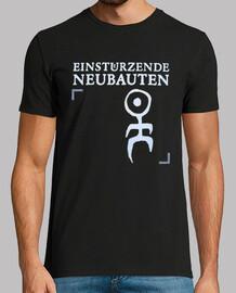 Einstürzende Neubauten logo