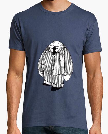 Camiseta ejecutivo