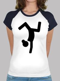 ejercicios del suelo gimnasta