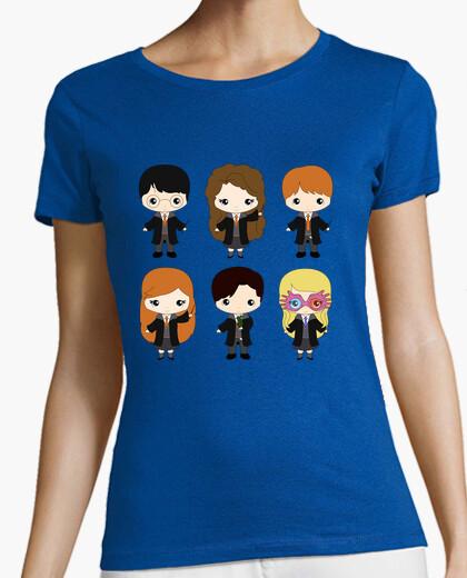 Camiseta Ejército de Dumbledore