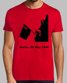 Ejército Rojo conquista Berlín