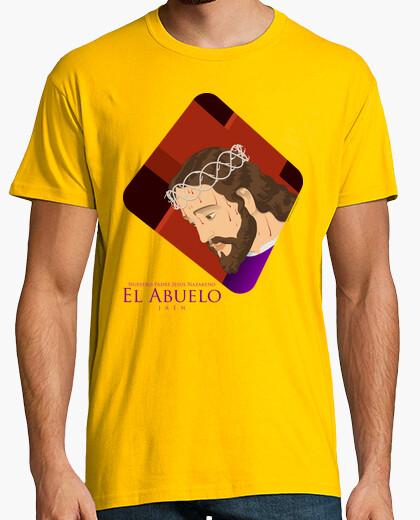 Camiseta El Abuelo · Jaén