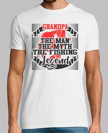 el abuelo el hombre el mito el lege fising