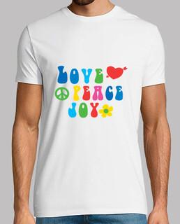 el amor de la alegría de la ilustración