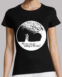 El árbol del ahorcado - Hunger Games
