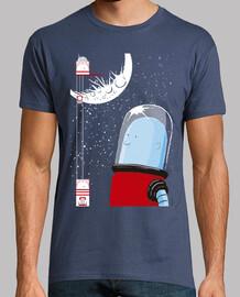 El Ascensorista Espacial by Calvichi's