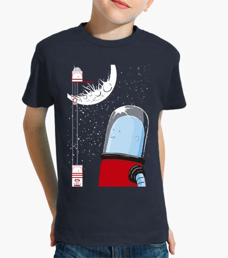 Ropa infantil El Ascensorista Espacial by Calvichis