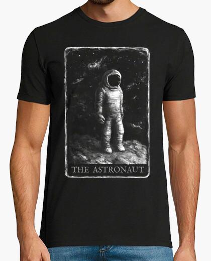 Camiseta el astronauta
