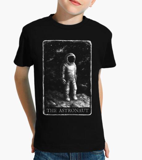 Ropa infantil el astronauta