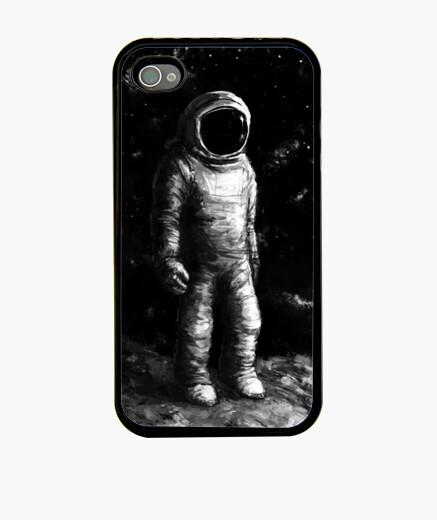 Funda iPhone el astronauta