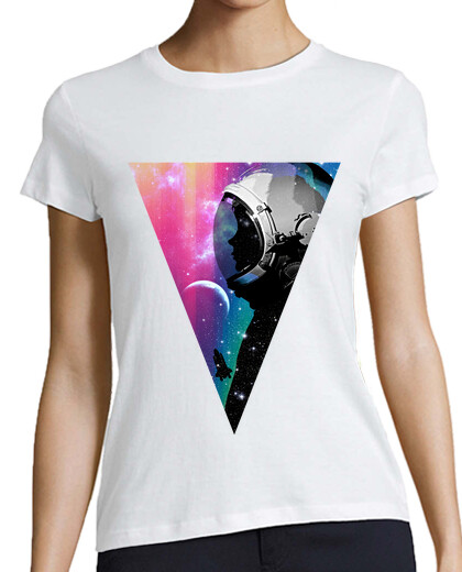 Ver Camisetas mujer infantil