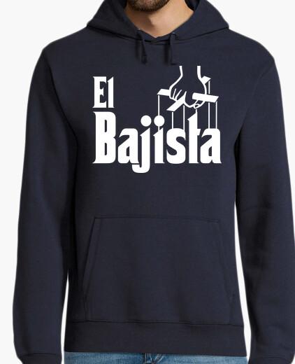 Jersey El Bajista