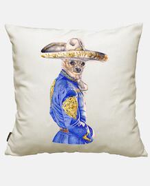 El Bandido mexicano