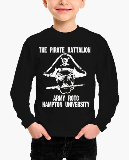 Ropa infantil el batallón pirata