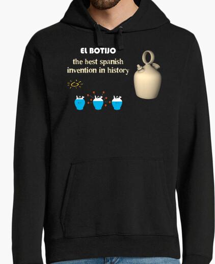Jersey El Botijo - El mejor invento español...
