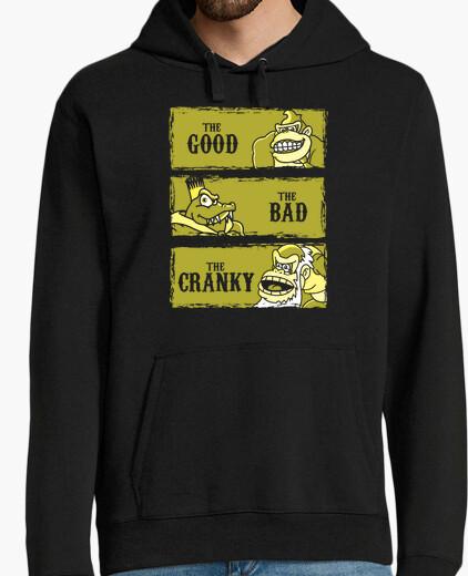 Jersey el bueno, el malo y el mal humor