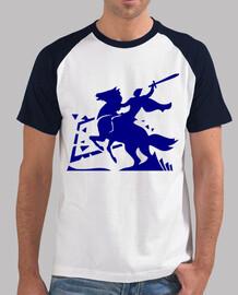 El Caballero Azul