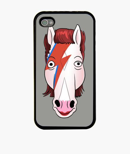 Funda iPhone el caballo que cayó en la tierra