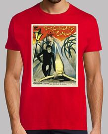 El Cabinete del Doctor Caligari