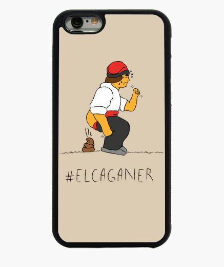 El Caganer- Funda iPhone 6 / 6S 6