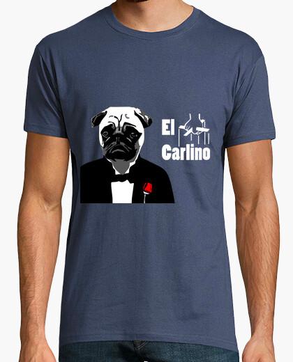 Camiseta El Carlino