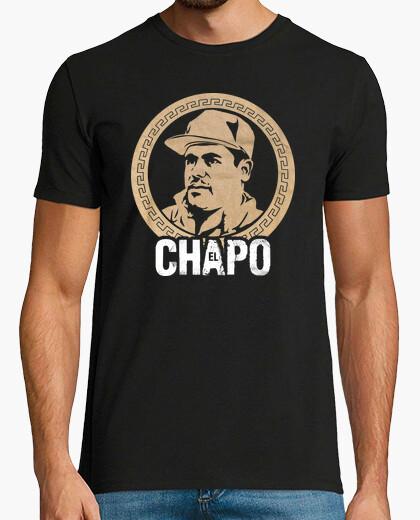 Tee-shirt El Chapo Guzmán