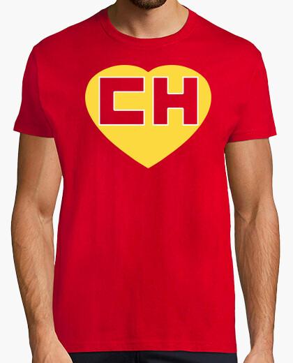 Camiseta El Chapulín Colorado