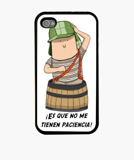 Funda iPhone El Chavo del Ocho by Calvichi's