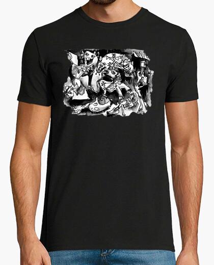 Camiseta El Chorlica de Nicasio