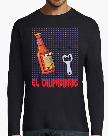 Camiseta El Chupabirras